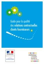 guides relations contractuelles
